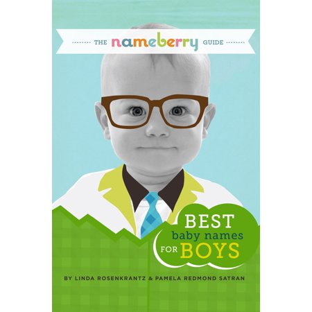 The Nameberry Guide to the Best Baby Names for Boys -