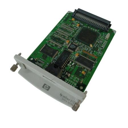 HP JetDirect 615N Print Server Network Interface Card J6057A