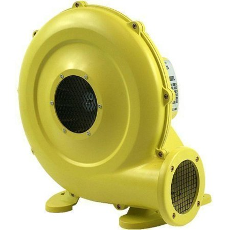 (3L Replacement Blower for Inflatable Bounce House 5.0 Amp)