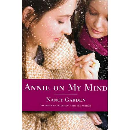 Annie on My Mind](Annie Loomis Halloween)