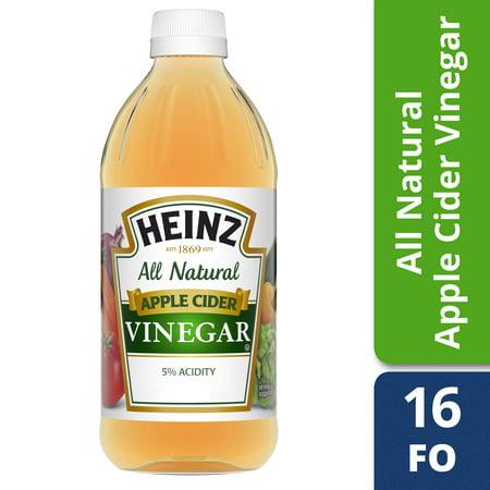 Heinz Apple Cider Vinegar 12 - 16 fl oz Bottles