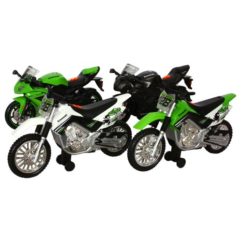 "Road Rippers 10"" Wheelie Bike"
