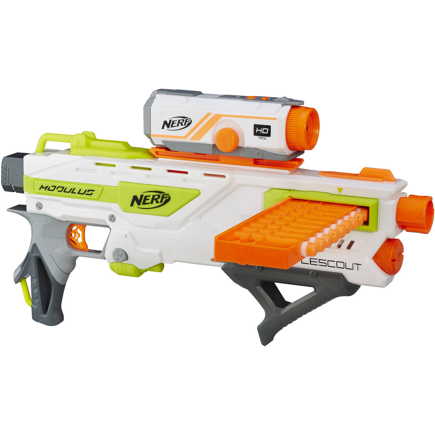Nerf Modulus Recon Battlescout by Hasbro