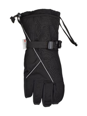 Cold Front Accessories The Donnie Deluxe Hi-Tech Snow Glove