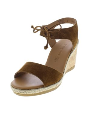 710fe9350e4a Product Image Paul Green Womens Melissa Suede Cork Wedge Sandals