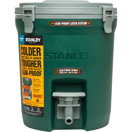 Stanley 2 Gallon Adventure Water Dispenser