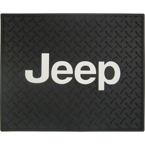 Plasticolor Jeep Utility Mat