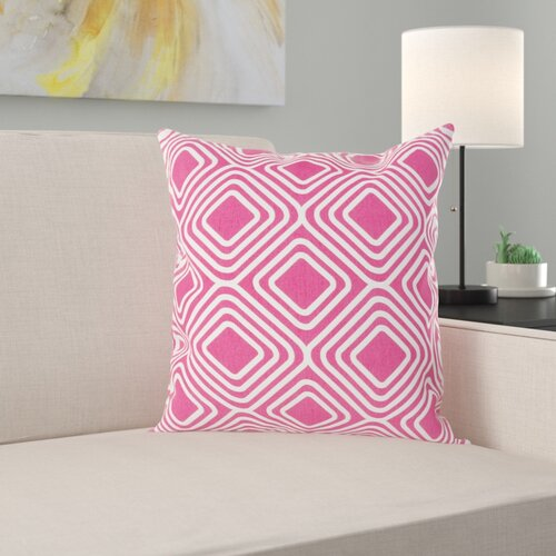 Grovelane Teen Ballina Indoor Cotton Pillow Cover