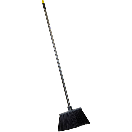 Quickie Professional Extra Large Angled Broom by Quickie Manufacturing Corporation