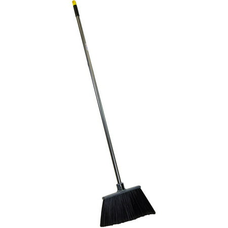 Quickie Professional Extra Large Angled Broom Walmart Com