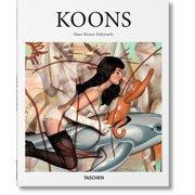 Koons (Hardcover)