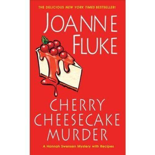 Cherry Cheesecake Murder