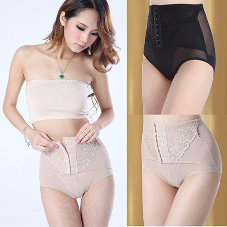 91c7265b724c bluelans - Women's Fashion Body Shapers Tummy Control Panties Briefs ...