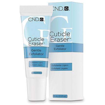CND - Cuticle Eraser 0.5 oz