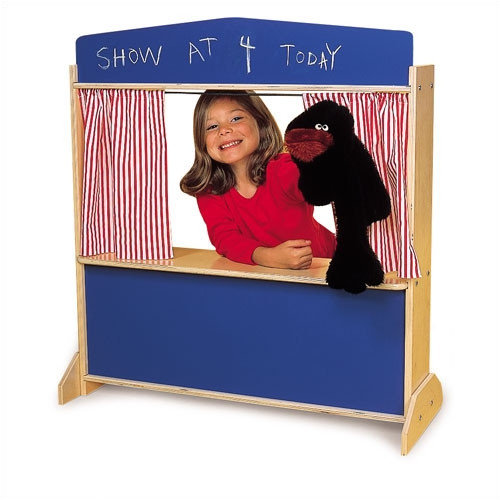 Whitney Brothers Puppet Theater