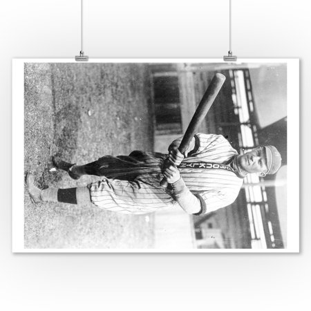 Brooklyn Dodgers Photo - Kid Elberfeld, Brooklyn Dodgers, Baseball Photo (9x12 Art Print, Wall Decor Travel Poster)