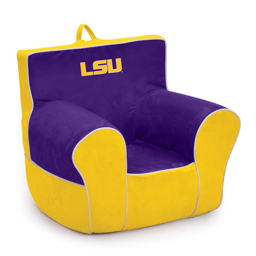 Kidz World ''All American'' Collegiate Kids Foam Chair