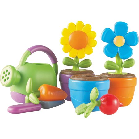 Learning Resources   New Sprouts Grow It  Play Set