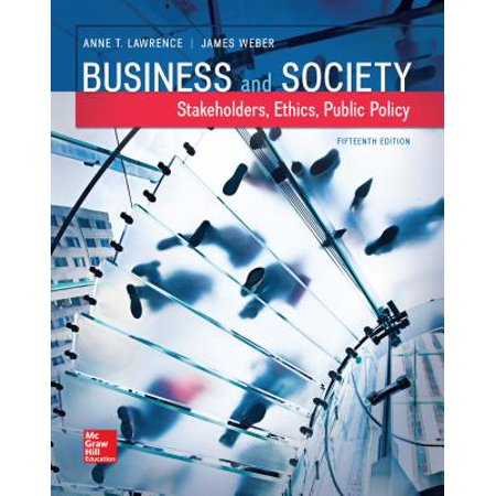 Business and Society: Stakeholders, Ethics, Public (Satisfaction Guarantee Policy)