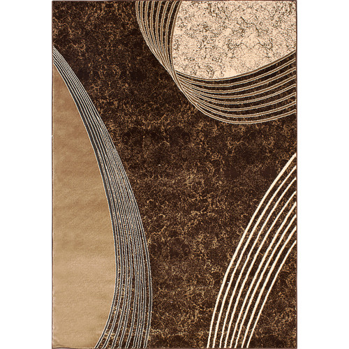 Segma Inc. Alberta Chocolate Area Rug