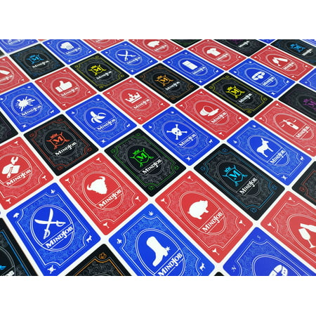 MINDJOB - an adult party game/drinking game - blows minds. spills drinks. - image 8 of 8