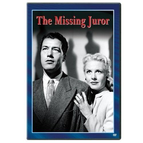The Missing Juror (Full Frame)