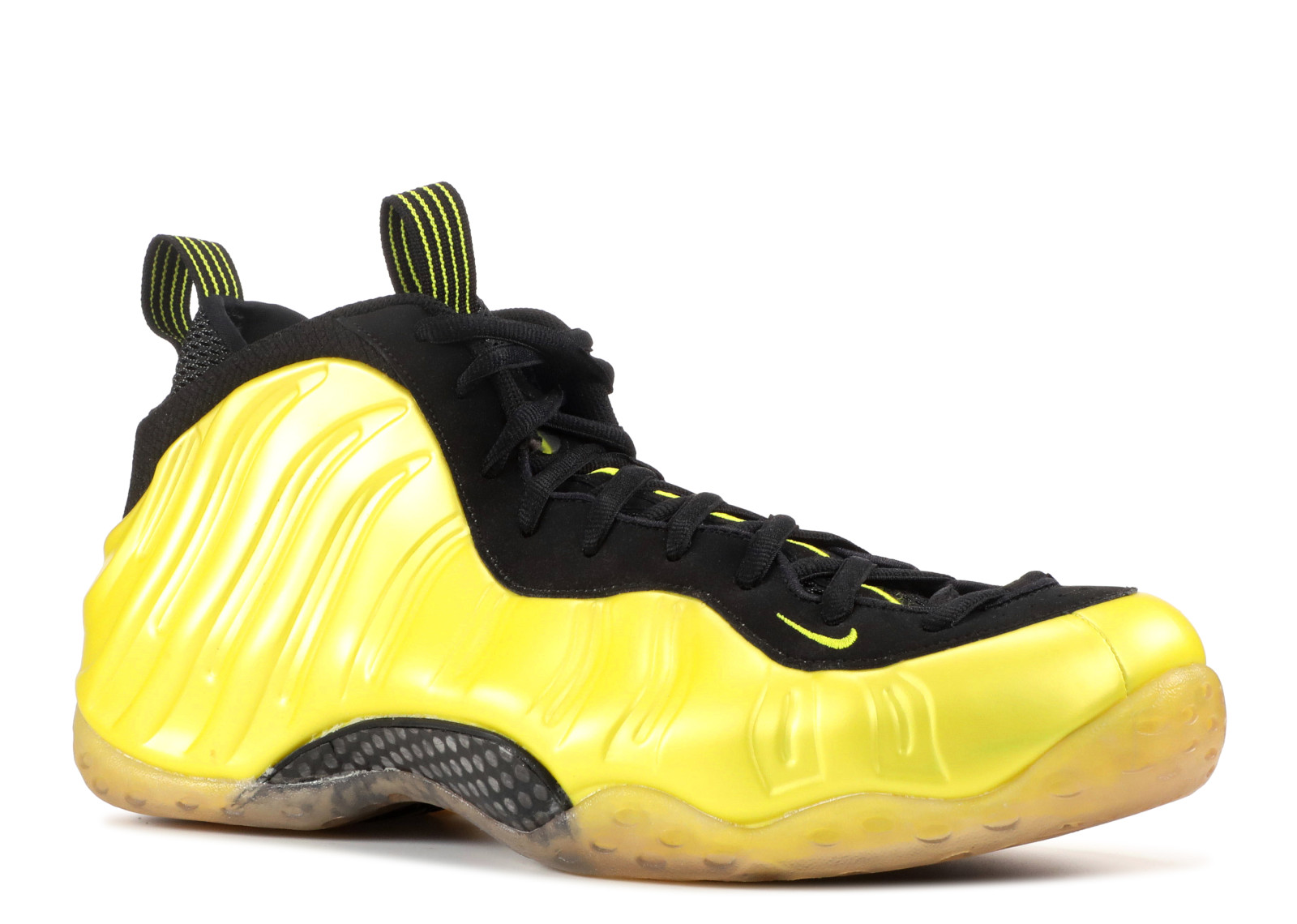 9112f7c47348b Air Foamposite One  Electrolime  - 314996-330 - Size 11.5