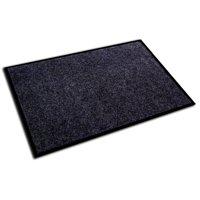 "Doortex Ribmat | Indoor Entrance Mat | Brown | Rectangular | Size 36"" x 48"""