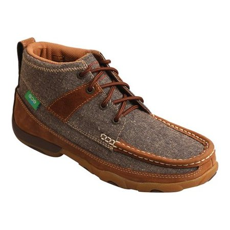 Women's Twisted X WDM0094 Driving (Penny Driving Mocs)