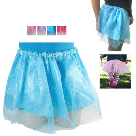 054519178 Girls Tutu Dancewear Ballet Pettiskirt Princess Costume Party ...