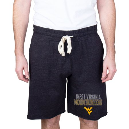 - Men's Charcoal West Virginia Mountaineers Pendulum Jersey Shorts