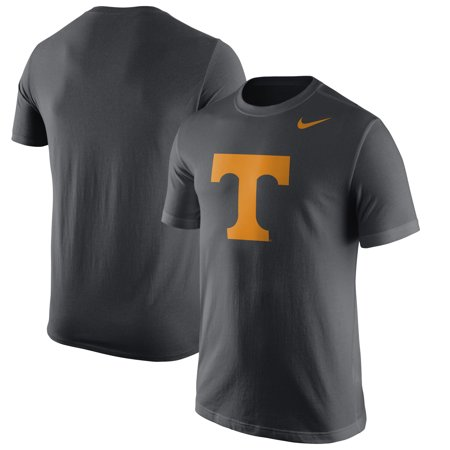 Tennessee Volunteers Nike Logo T-Shirt - Anthracite