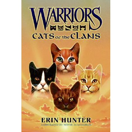 Halloween Warrior Cat Names (Warriors: Cats of the Clans)