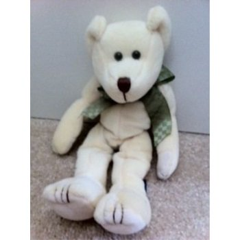 Dilly Mc Doodle, Yellow Bear Boyds Bear Baby Boyds Collection