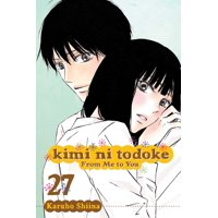 Kimi ni Todoke: From Me to You, Vol. 27
