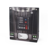 Hallmark Large Gift Bag with Light and Sound (Star Wars Darth Vader)
