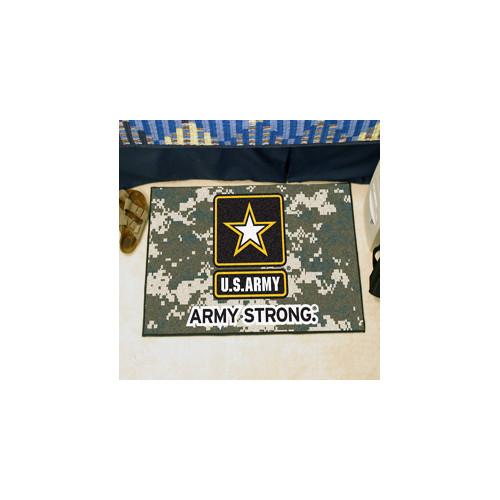 U.S. Army Starter Mat