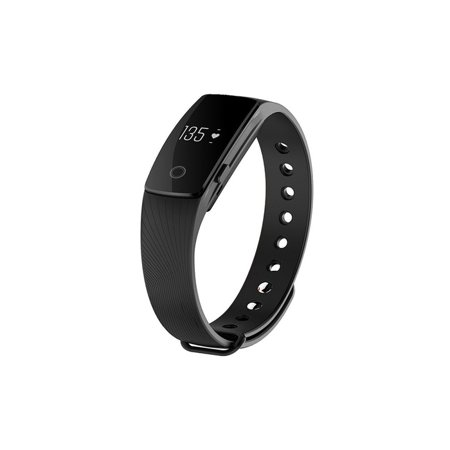 Bluetooth Heart Rate Monitor and Smart Watch
