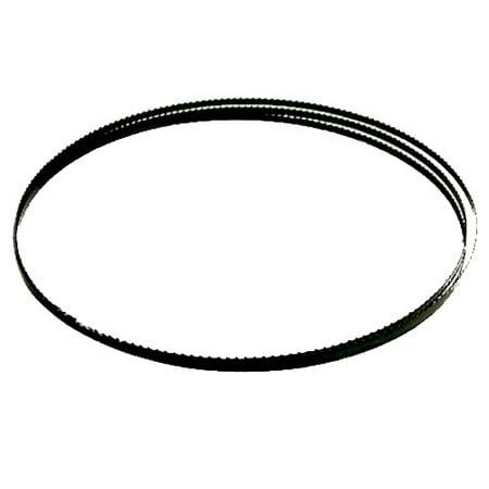 RIKON 19-7007 70-1/2-Inch x 1/8-Inch .018-Inch 14-Tpi Regular Bandsaw Blade ()
