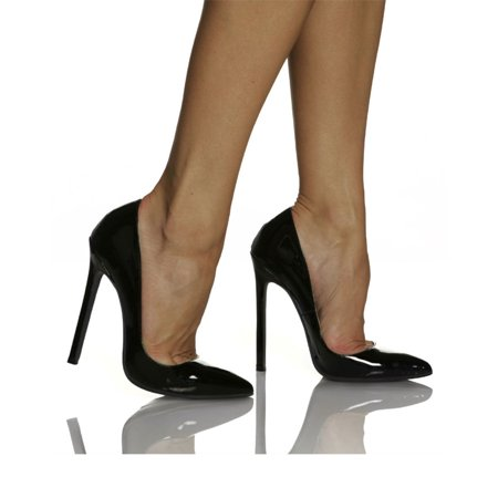 Women's Highest Heel Shoes 5 1/4