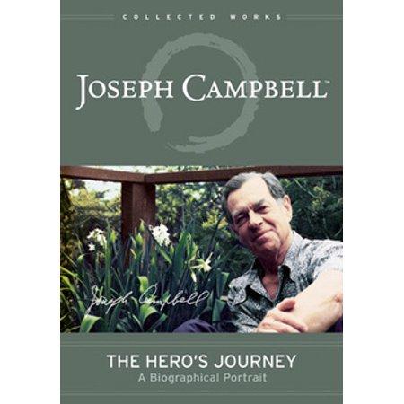 Joseph Campbell: The Hero's Journey (DVD)