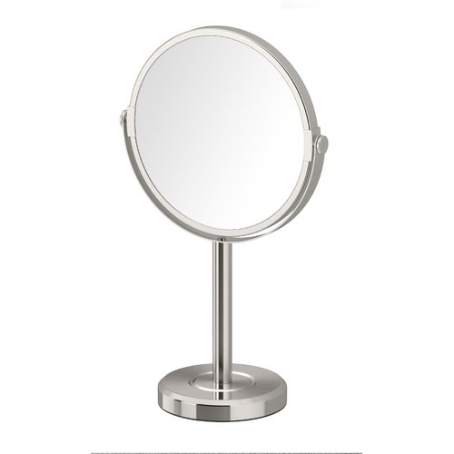 Gatco Latitude II Makeup Shaving Mirror by Gatco