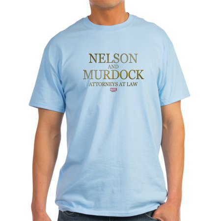c05fe30615f CafePress - Daredevil Nelson And Murdock - Light T-Shirt - CP - Walmart.com