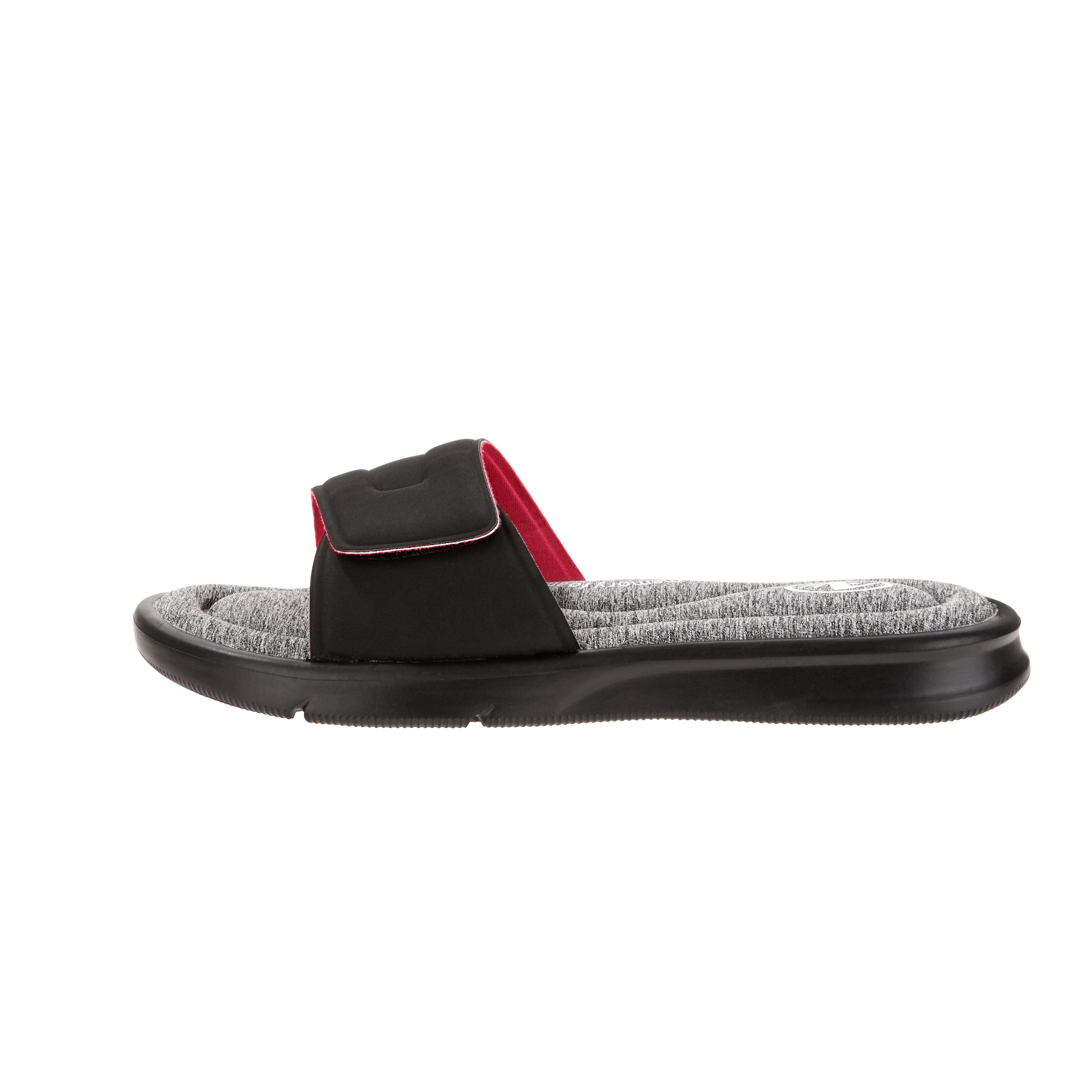 Memory Foam Slide Sandal