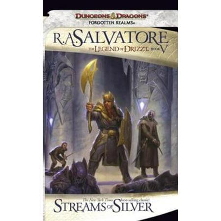 Streams of Silver - eBook (Streams Of Silver)