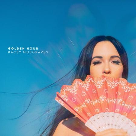 Golden Hour (Vinyl) ()