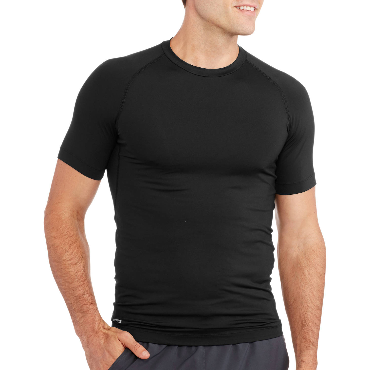 Starter Men's Fitted Base Layer Tee