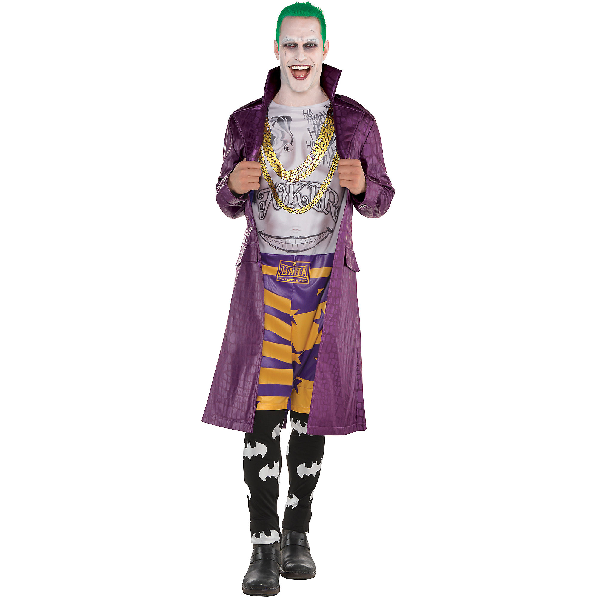Suicide Squad Kostüm