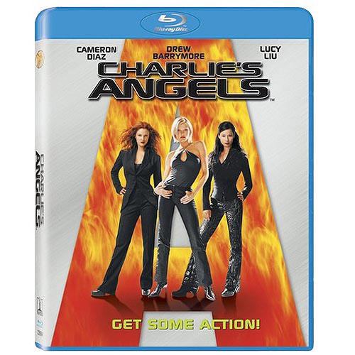 Charlie's Angels (Blu-ray) (Widescreen)