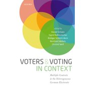 Voters and Voting in Context - eBook